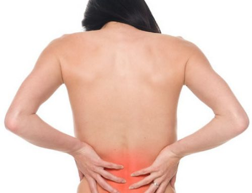 """Strained your back, what to do next?"" – Fysiotherapie EerlijkBeter"