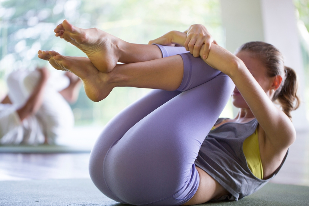 Yoga & FysioFit