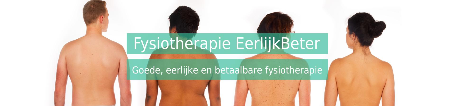 fysiotherapie Delft