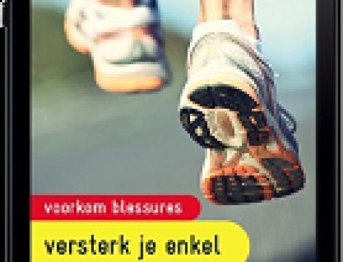 Enkelband letsel, wat kun je doen? – Fysiotherapie EerlijkBeter in Delft